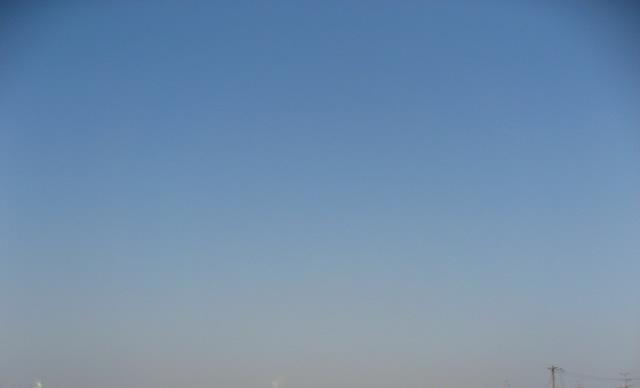 2008/03/11の空