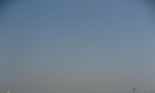 2008/3/12の空